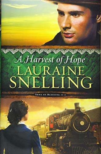 9780764213106: A Harvest of Hope (Song of Blessing)