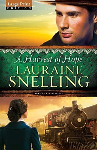 9780764213113: A Harvest of Hope (Song of Blessing) (Volume 2)