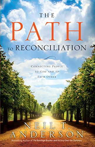 9780764213717: The Path to Reconciliation: Connecting People to God and To Each Other