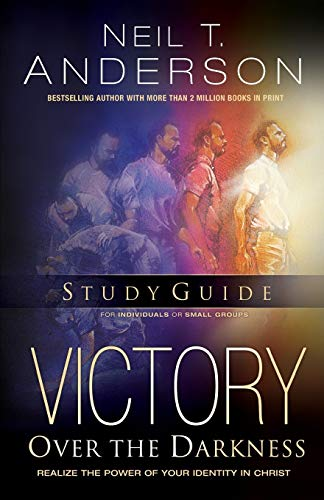 9780764213793: Victory Over the Darkness Study Guide: Realize the Power of Your Identity in Christ