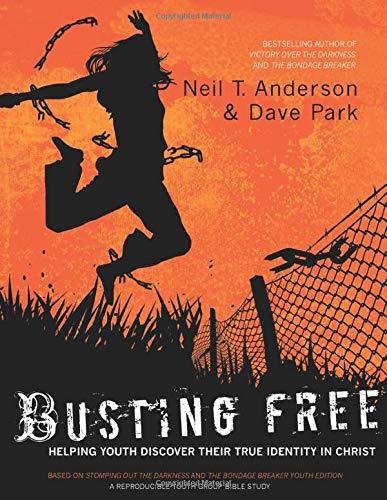 9780764213847: Busting Free