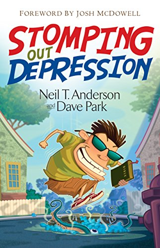 9780764213878: Stomping Out Depression