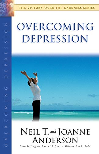 9780764213915: Overcoming Depression (The Victory Over the Darkness Series)
