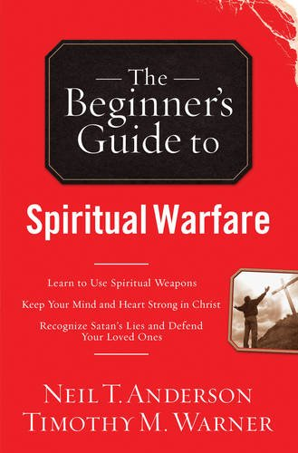 9780764213984: The Beginner's Guide to Spiritual Warfare