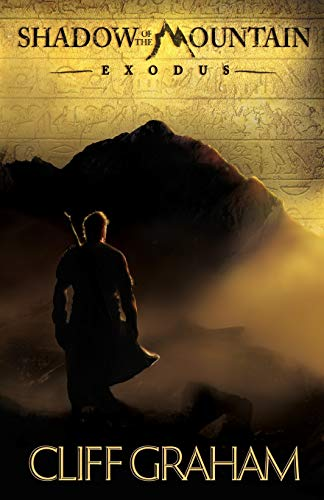 9780764214752: Shadow of the Mountain: Exodus