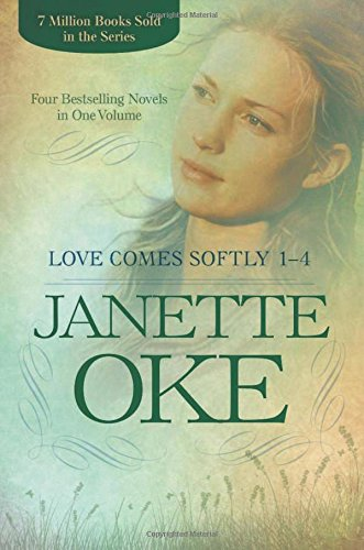 9780764215209: Love Comes Softly 1 - 4