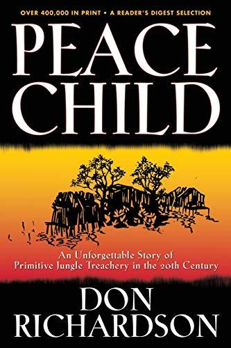 9780764215612: Peace Child
