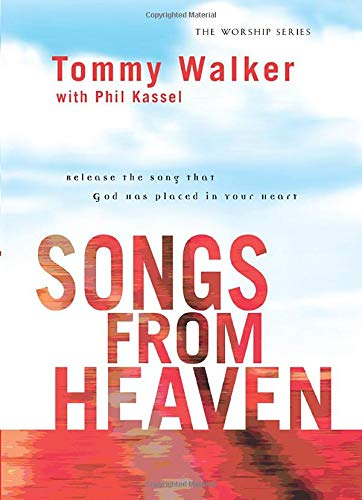 9780764216299: Songs from Heaven (The Worship Series)