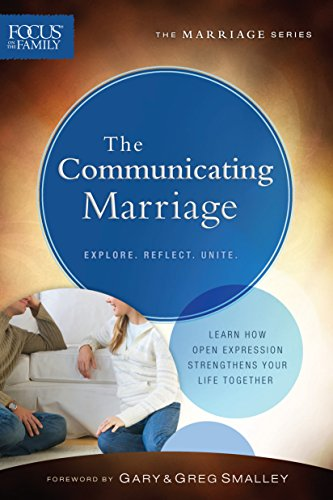 The Communicating Marriage (Paperback)