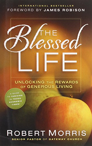 9780764217067: The Blessed Life