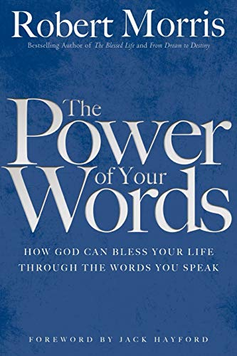 9780764217128: The Power of Your Words
