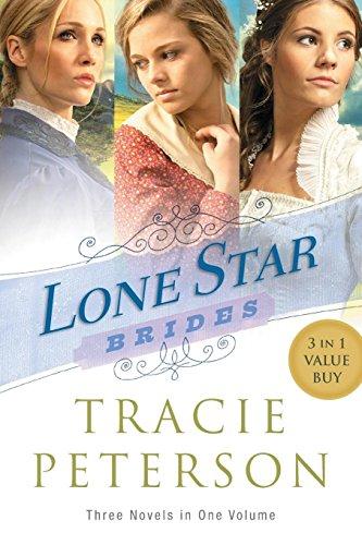 9780764217562: Lone Star Brides