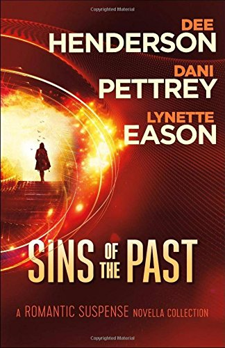 9780764217982: Sins of the Past: A Romantic Suspense Novella Collection