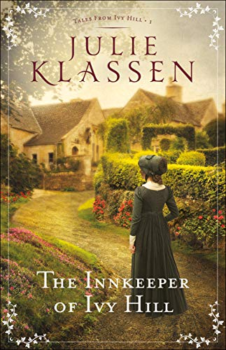 9780764218132: Innkeeper of Ivy Hill (Tales from Ivy Hill)