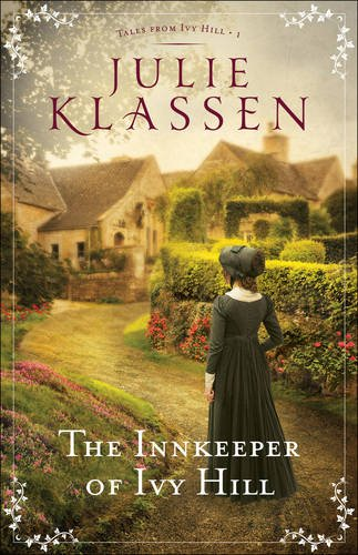 9780764218149: The Innkeeper of Ivy Hill (Tales From Ivy Hill)