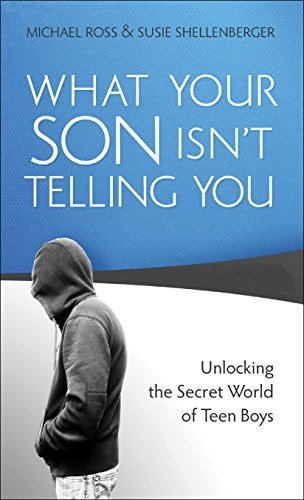 9780764218408: What Your Son Isn't Telling You