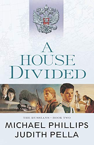 9780764218514: A House Divided (The Russians)
