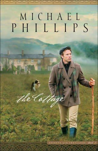 9780764218736: The Cottage (Secrets of the Shetlands)