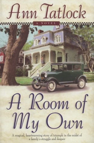 9780764220234: A Room of My Own: A Novel