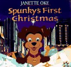 9780764220524: Spunky's First Christmas
