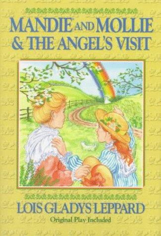 9780764220630: Mandie and Mollie & the Angel's Visit (Mandie Books)