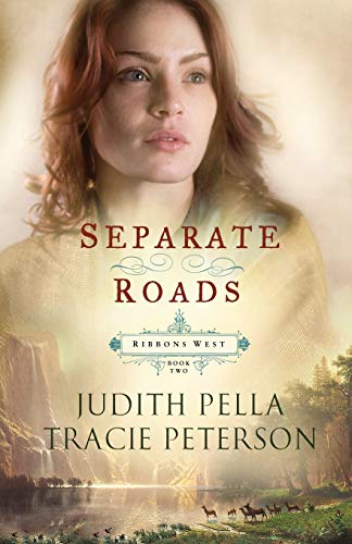 9780764220722: Separate Roads (Ribbons West)