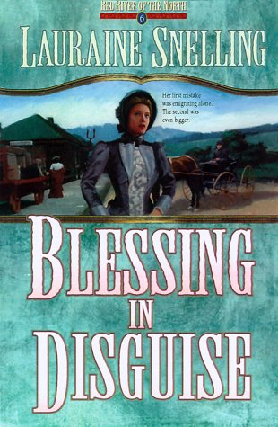9780764220906: Blessing in Disguise