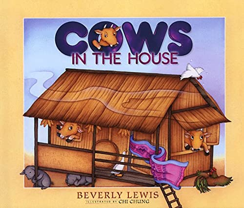 Cows in the House: Chi Chung; Beverley