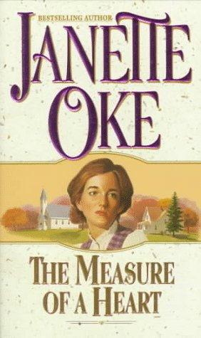 9780764221002: The Measure of a Heart (Women of the West #6)