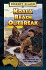 9780764221057: Koala Beach Outbreak (Adventures Down Under #7)