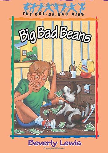 Big Bad Beans: The Cul-de-Sac Kids, No.: Lewis, Beverly