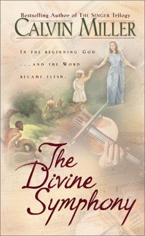 9780764221705: The Divine Symphony: A Requiem for Love/A Symphony in Sand