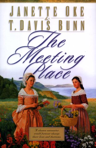 9780764221774: The Meeting Place (Song of Acadia #1)
