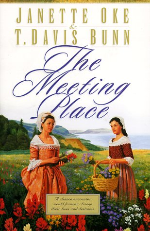 9780764221781: The Meeting Place (Song of Acadia #1)