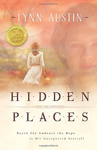 9780764221972: Hidden Places: A Novel