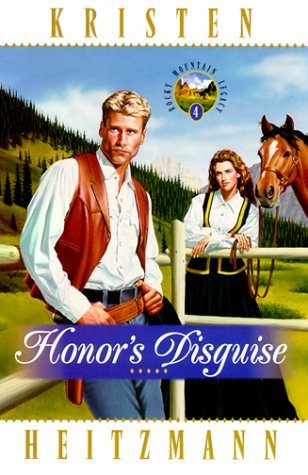 9780764222030: Honors Disguise (Rocky Mountain Legacy #4)