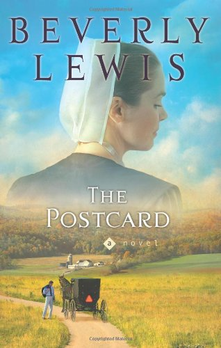 9780764222115: The Postcard (Amish Country Crossroads #1)