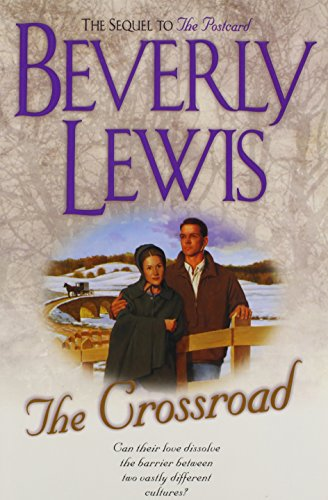 9780764222122: The Crossroad (Amish Country Crossroads #2)