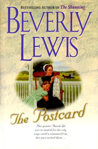 The Postcard (Amish Country Crossroads #1): Lewis, Beverly