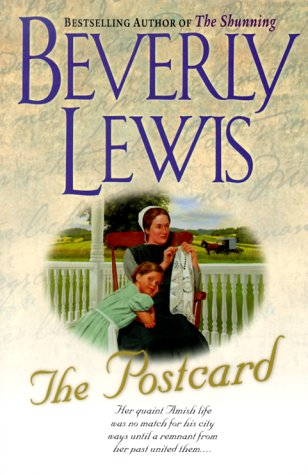 9780764222252: The Postcard (Amish Country Crossroads #1)