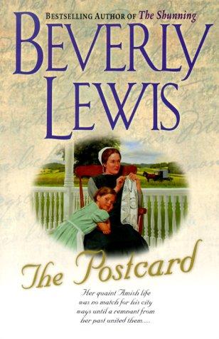 9780764222252: The Postcard
