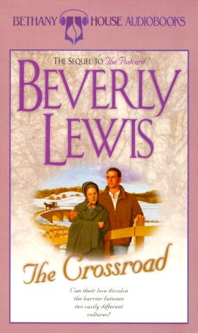The Crossroad (2 Audio Cassettes): Lewis, Beverly