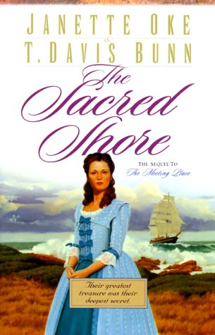 9780764222481: The Sacred Shore