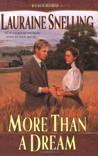 9780764223198: More Than a Dream (Return to Red River #3)