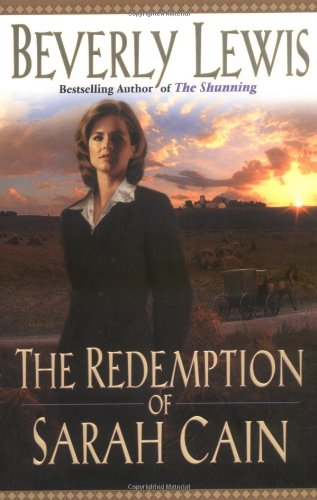 9780764223297: The Redemption of Sarah Cain