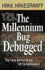 The Millennium Bug Debugged: Hanegraaff, Hank