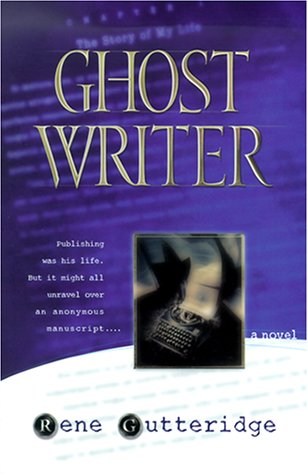 9780764223433: Ghost Writer