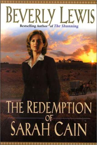 The Redemption of Sarah Cain: Beverly Lewis