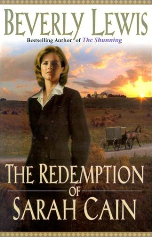 9780764223907: The Redemption of Sarah Cain