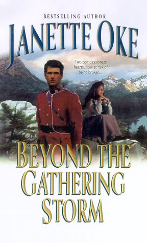 9780764224003: Beyond the Gathering Storm (Canadian West #5)
